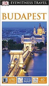 Budapest -  (Könyv)
