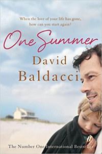 David Baldacci: One Summer -  (Könyv)