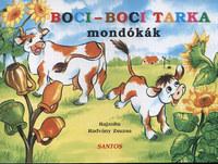 Boci-boci tarka - Mondókák -  (Könyv)