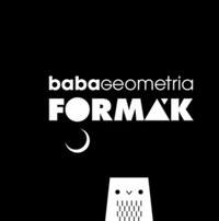 Babageometria - Formák -  (Könyv)