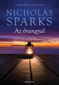 Nicholas Sparks: Az őrangyal -  (Könyv)