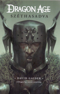 David Gaider: Dragon Age - Széthasadva -  (Könyv)