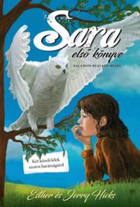 Esther Hicks, Jerry Hicks: Sara első könyve - Salamon beavató meséi -  (Könyv)