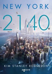 Kim Stanley Robinson: New York 2140 -  (Könyv)