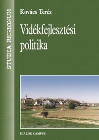 Kovács Teréz: Vidékfejlesztési politika -  (Könyv)
