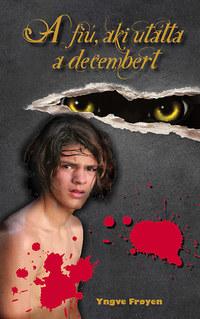 Yngve Froyen: A fiú, aki utálta a decembert -  (Könyv)