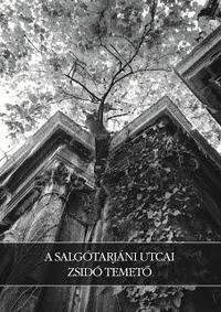 Tóth Vilmos: A Salgótarjáni utcai zsidó temető -  (Könyv)