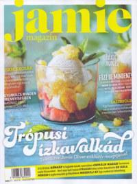 Jamie Oliver: Jamie Magazin 24. - 2017/6 augusztus -  (Könyv)