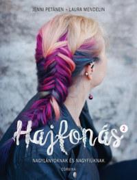 Jenni Petänen, Laura Mendelin: Hajfonás 2. -  (Könyv)