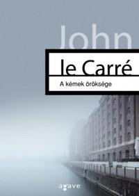John le Carré: A kémek öröksége -  (Könyv)