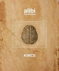 Alibi hat hónapra - Kincs -  (Könyv)