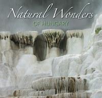 Mirtse Áron: Natural Wonders of Hungary -  (Könyv)