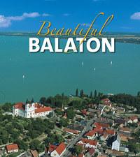 Rappai Zsuzsa (szerk.): Beautiful Balaton -  (Könyv)