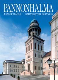 Hapák József, Sólymos Szilveszter: Pannonhalma (Német) - NÉMET NYELVŰ -  (Könyv)