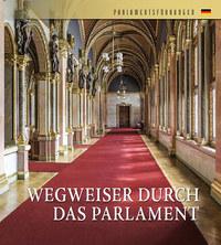 Wegwiser durch das Parlament -  (Könyv)