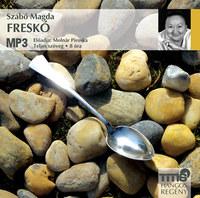 Szabó Magda: Freskó - Hangoskönyv - MP3 -  (Könyv)