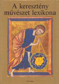 Jutta Seibert (Szerk.): A keresztény művészet lexikona -  (Könyv)