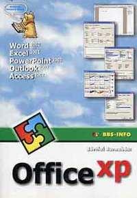 Bártfai Barnabás: Office XP -  (Könyv)