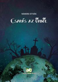 Nemere István: Csapás az űrből -  (Könyv)