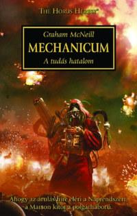 Graham McNeill: Mechanicum -  (Könyv)