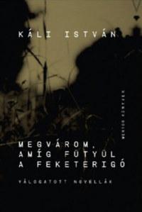 Káli István: Megvárom, amíg fütyül a feketerigó - Válogatott novellák -  (Könyv)