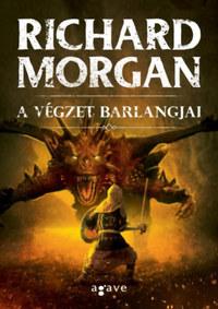 Richard Morgan: A végzet barlangjai -  (Könyv)