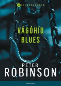 Peter Robinson: Vágóhíd blues -  (Könyv)