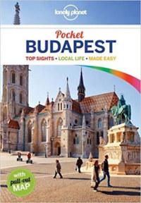 Lonley planet - Pocket Budapest 2. -  (Könyv)