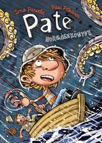 Timo Parvela: Pate horgászkönyve -  (Könyv)