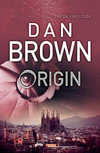 Dan Brown: Origin -  (Könyv)