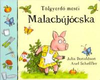 Julia Donaldson: Malacbújócska - Tölgyerdő meséi -  (Könyv)