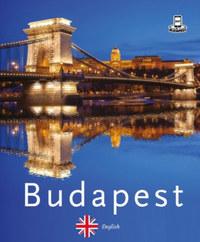 Budapest 360° - english -  (Könyv)
