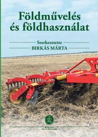 Földművelés és földhasználat -  (Könyv)