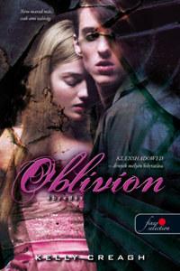 Kelly Creagh: Oblivion - Ébredés (Nevermore 3.) -  (Könyv)