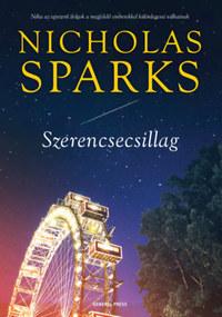 Nicholas Sparks: Szerencsecsillag -  (Könyv)