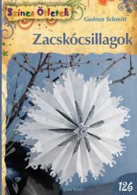 Gudrun Schmitt: Zacskócsillagok -  (Könyv)