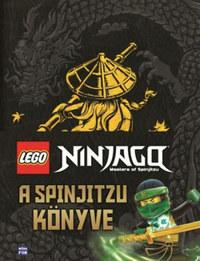 LEGO Ninjago - A spinjitzu könyve -  (Könyv)