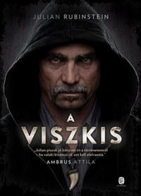 Julian Rubinstein: A Viszkis -  (Könyv)