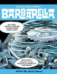 Jean-Claude Forest: Barbarella -  (Könyv)