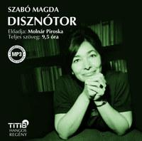 Szabó Magda: Disznótor - Hangoskönyv MP3 -  (Könyv)