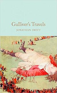 Jonathan Swfit: Gulliver's Travels -  (Könyv)