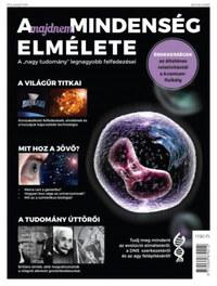 """A majdnem mindenség elmélete - A """"nagy tudomány"""" legnagyobb felfedezései -  (Könyv)"""