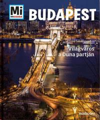 Francz Magdolna, Rozgonyi Sarolta: Budapest - Világváros a Duna partján -  (Könyv)