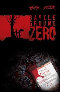 Gaál Viktor: Battleground Zero -  (Könyv)