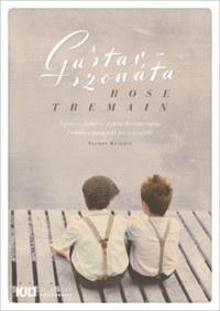 Rose Tremain: A Gustav-szonáta -  (Könyv)