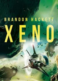 Brandon Hackett: Xeno -  (Könyv)
