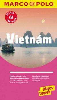 Vietnám - Marco Polo - Új tartalommal -  (Könyv)