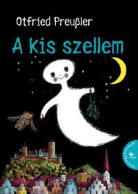 Otfried Preussler: A kis szellem -  (Könyv)