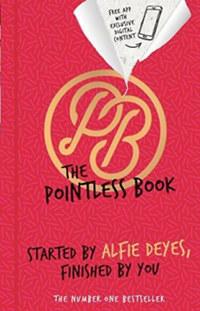 Alfie Deyes: The Pointless Book 1 -  (Könyv)