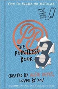 Alfie Deyes: The Pointless Book 3 -  (Könyv)